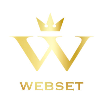 Webset logo clean
