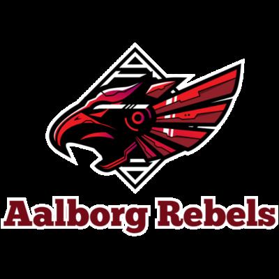 Aalborg Rebels Logo clean