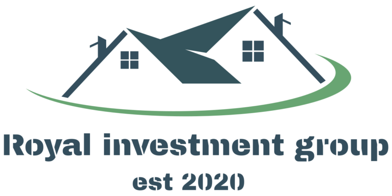 Royal Investment Group logo